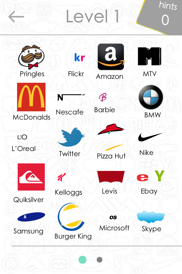 logos quiz app review for iphone ipad and android