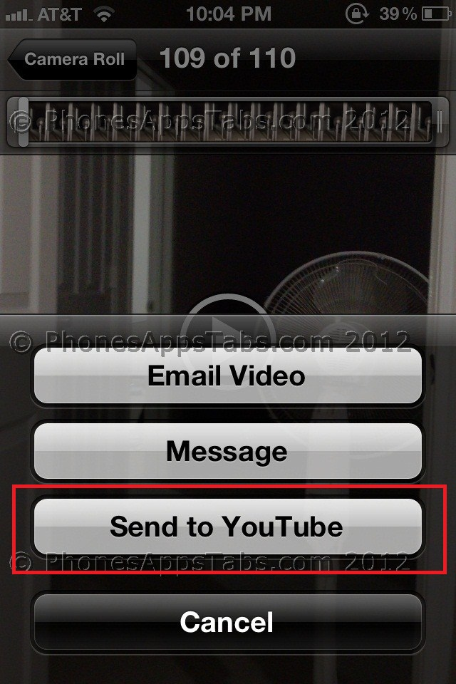 how to download video from youtube using iphone